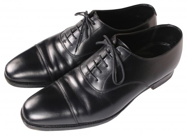 就活におすすめの男性向け革靴