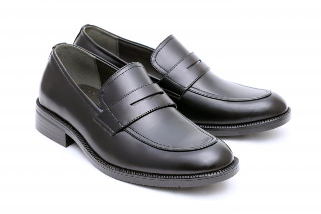 就活NGの男性向け革靴